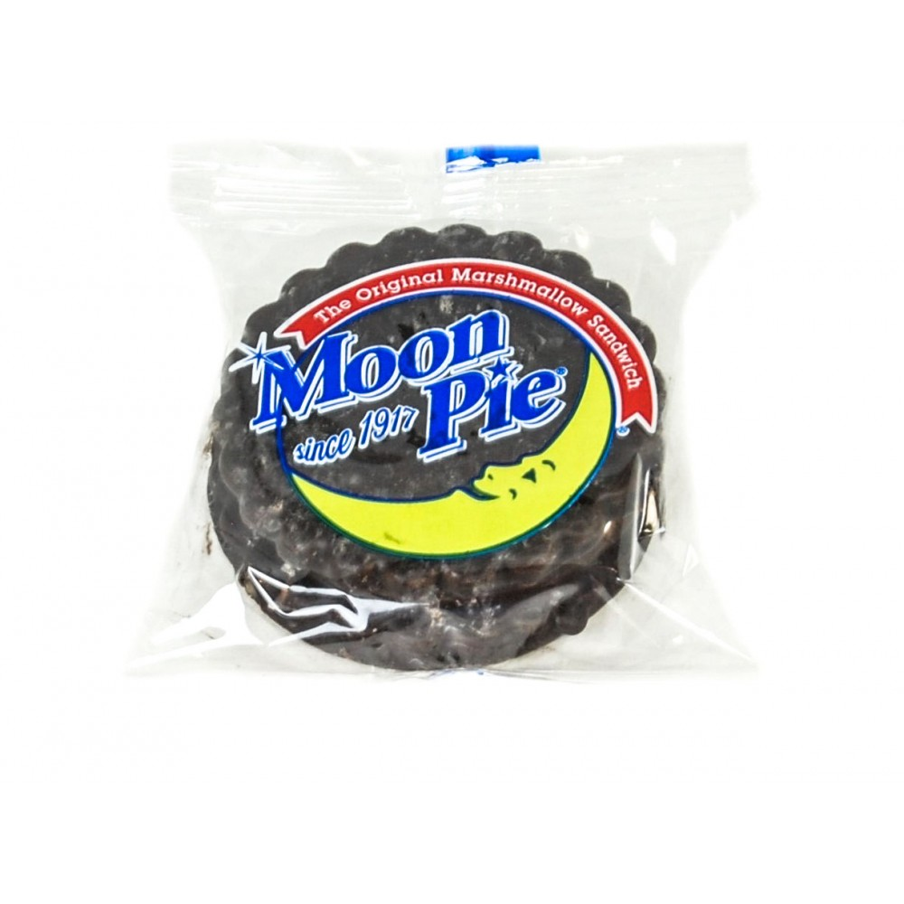 96 Count 2oz Mint Moon Pies