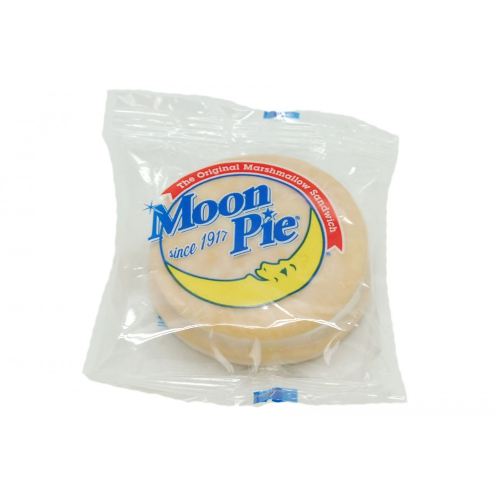 144 Count 2oz Vanilla Moon Pies
