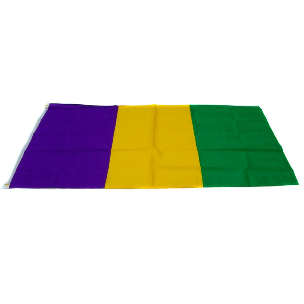 3 x 5 PGG Stripe Flag