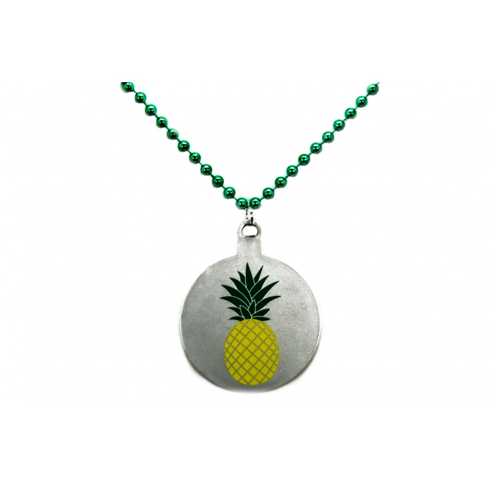 "33"" PINEAPPLE BEAD"