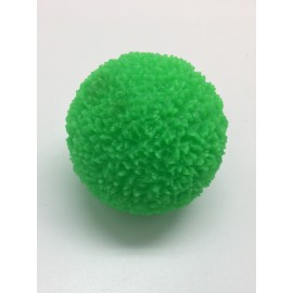 "2.5"" Light Up Ball with Squeaker"