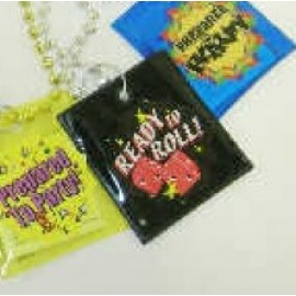 "33"" Condom Pouch Bead"