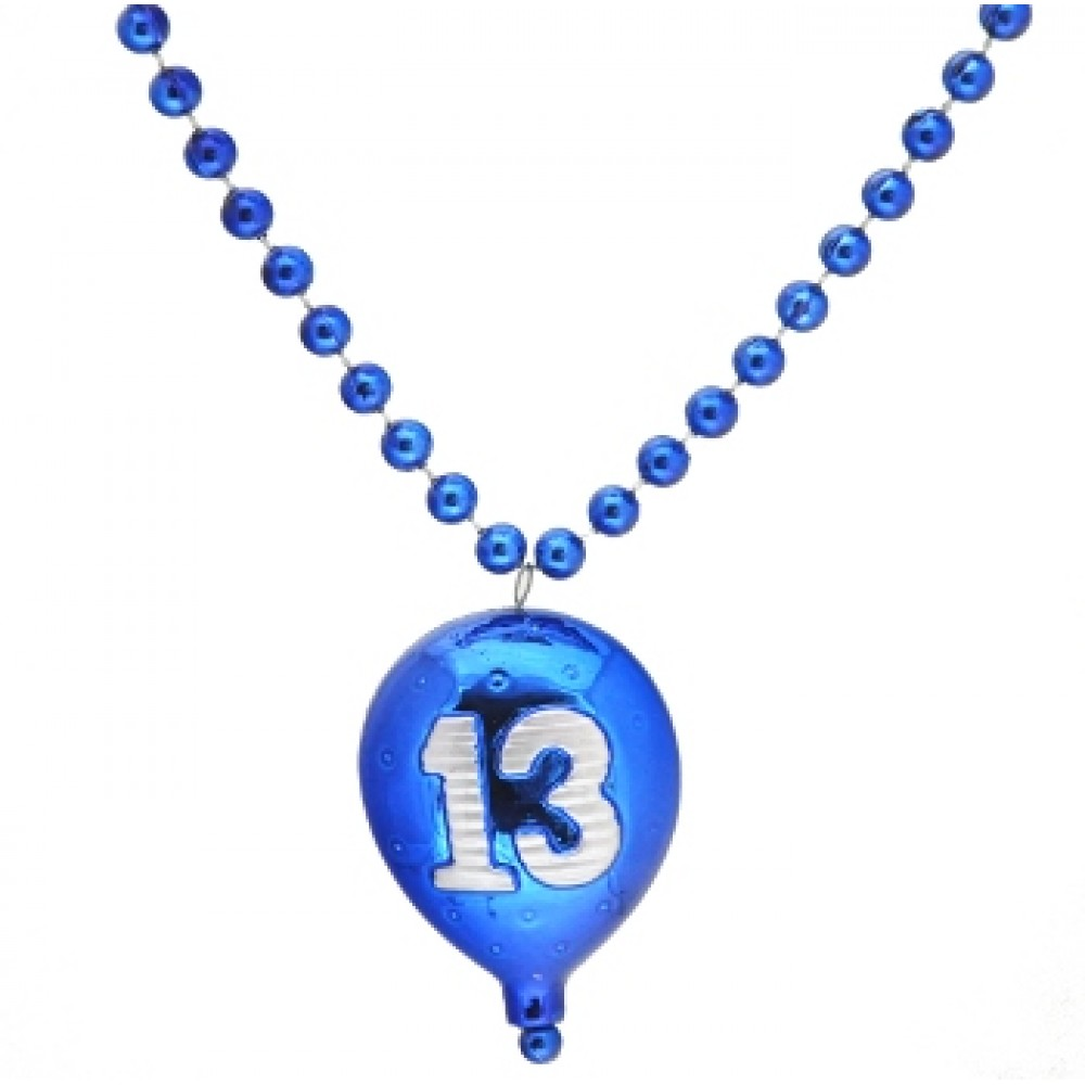 """""""13"""" Balloon Bead"""
