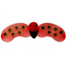 Light Up Lady Bug Wings