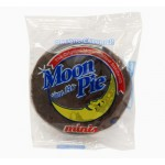 Chattanooga Moon Pies 1oz size Chocolate