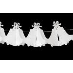 10' Wedding Bell Garland