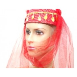 Persian Red Hat