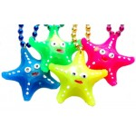"""33"""" Light Up Starfish Bead"""
