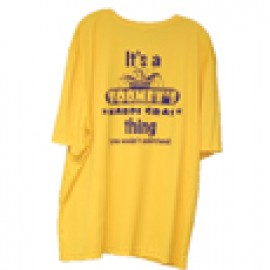 A Mardi Gras Thing T-Shirt