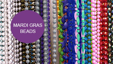 Shop Mardi Gras Beads