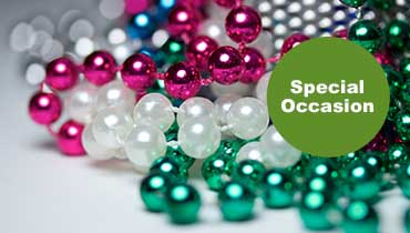 Shop Speacial Occasions