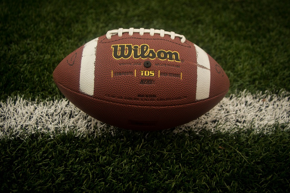 It's Time to Take Your Football Party to the Next Level