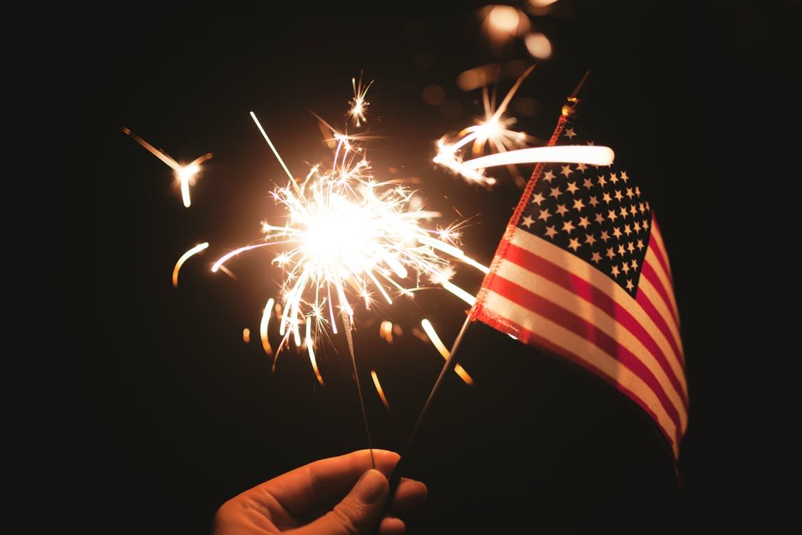 How to Throw the Best 4th of July Bash