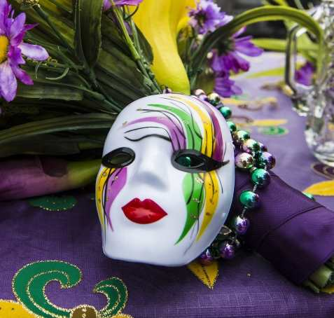 Toomey's 2018 Mardi Gras Survival Guide